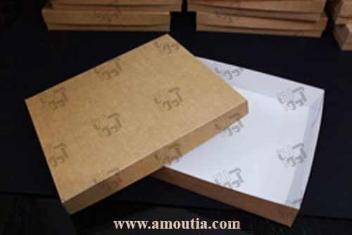 جعبه کاهی مناسب برای فینگرفود