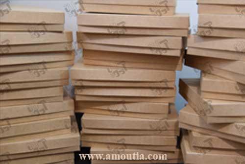 ارسال جعبه فینگرفود به سراسر ایران