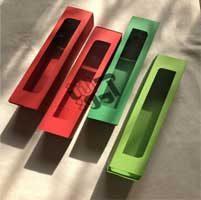 فروش اینترنتی جعبه ماکارون رنگی کشویی