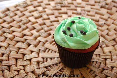 فروش کاپ کیک خامه ای با قیمت مناسب