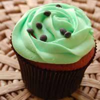 فروش کاپ کیک خامه ای طرح یلدا
